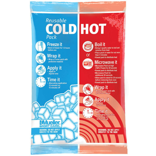 Hot-Cold pack